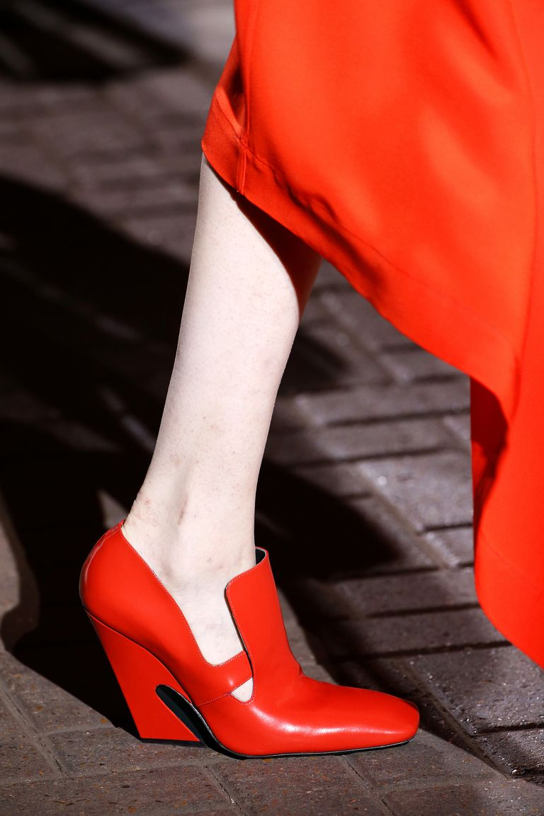 153 Memorable Pairs of Shoes from Fashion Month