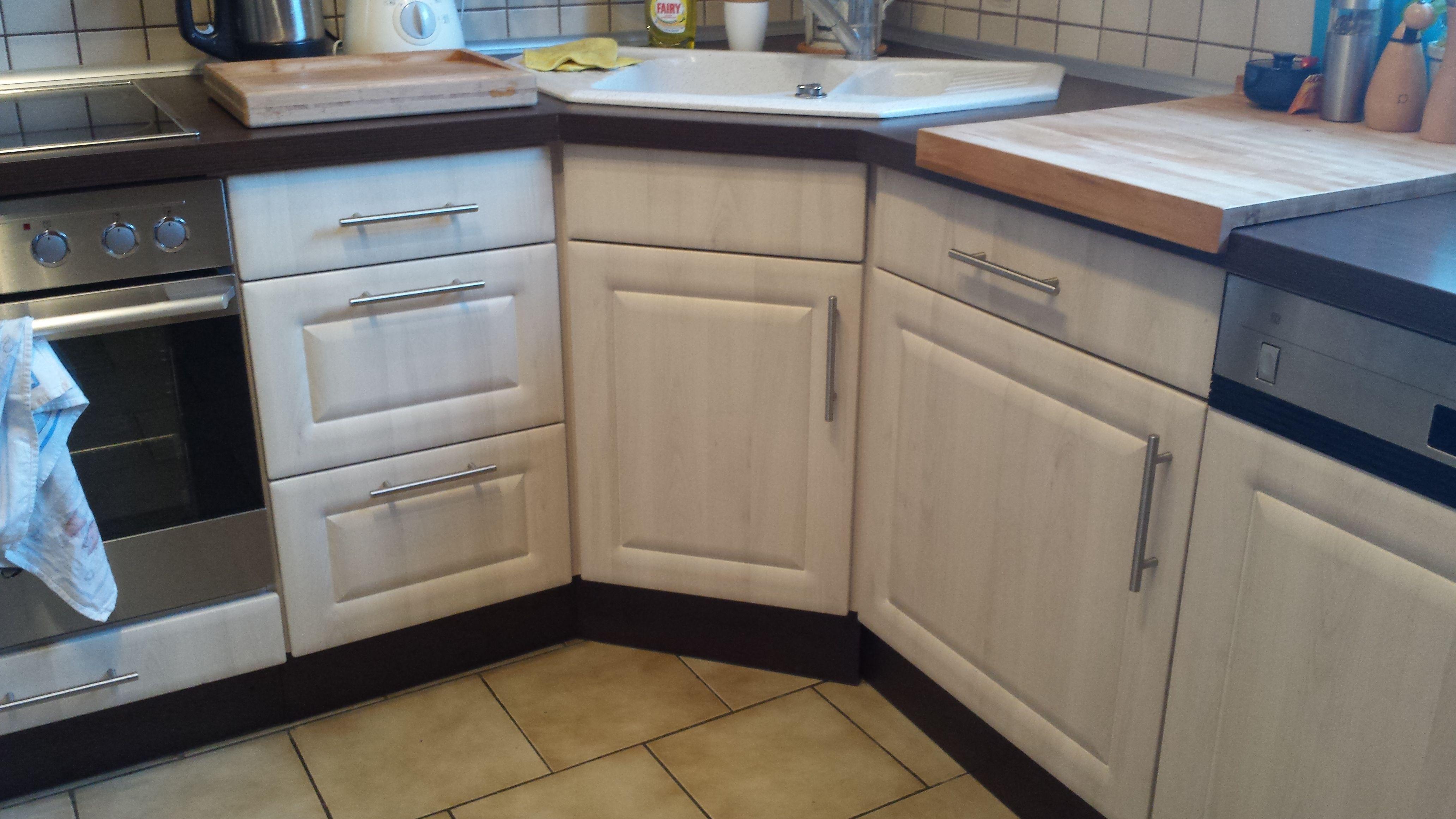 Küchenfronten bestellen  Küchenfront 24 — Konfigurieren Sie die Fronten ihrer Traumküche ...