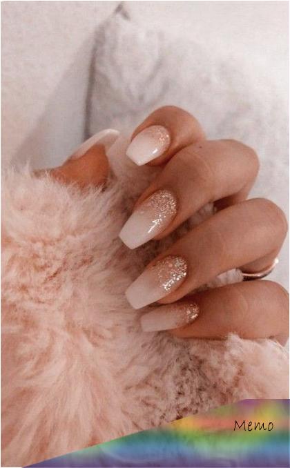 Acrylic Almond Apr Coffin Long Nai In 2020 White Acrylic Nails Acrylic Nails Short Acrylic Nails Designs