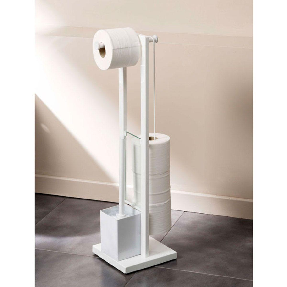 Derouleur Wc K Re Valet Wc Blanc K Re Valet Wc Blanc Meuble Salle De Bain Porte Papier Toilette Lunette De Toilette