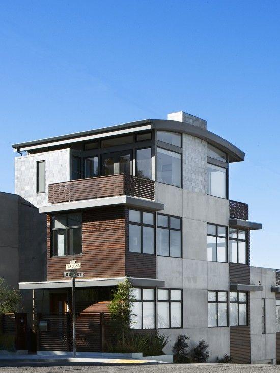 Exterior Concrete Finishing Ideas Design Pictures