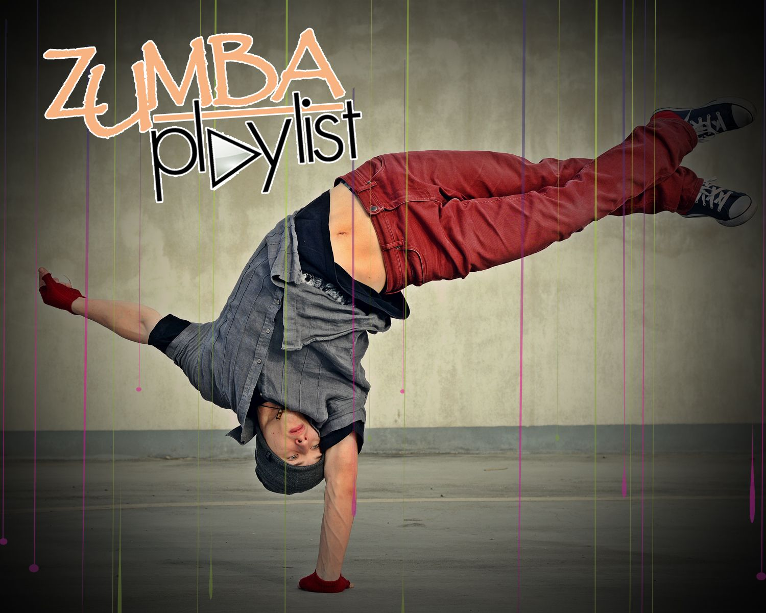 Instead of losing count of your reps, how about losing yourself in the music?   Read more: http://www.fitnessrepublic.com/playlist/playlist-for-zumba-2nd-june-to-9th-june-2014.html