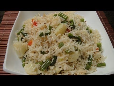 Vegetable pulao sanjeev kapoor foodilicious pinterest vegetable pulao pulao is the most comforting one pot meal if you do not have much time but want to prepare a quick and comforting meal then this is a forumfinder Images