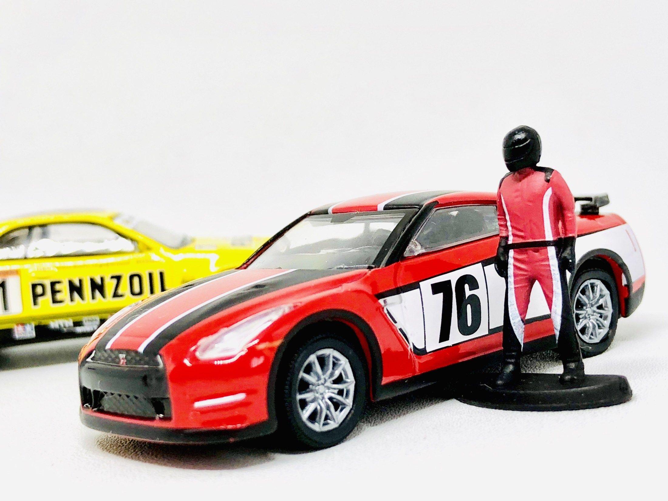 Greenlight Indonesia Skyline Pennzoil Vs Hobby Shop Diecastgraphy Hot Wheels Nissan Skyline Mobil Balap