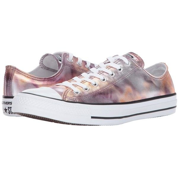 Converse Chuck Taylor All Star Washed Metallic Canvas - Ox