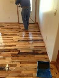 Extremement Pin on DIY- Wood palettes CK-05