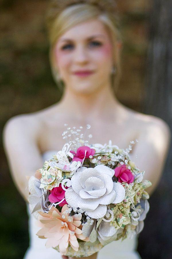 Wedding Crafting With Cricut Diy Paper Flowers A Cricut Coupon