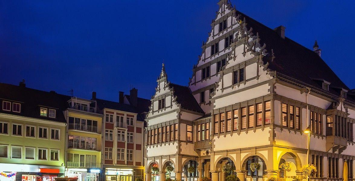 Stadt In Nordrhein Westfalen Rätsel