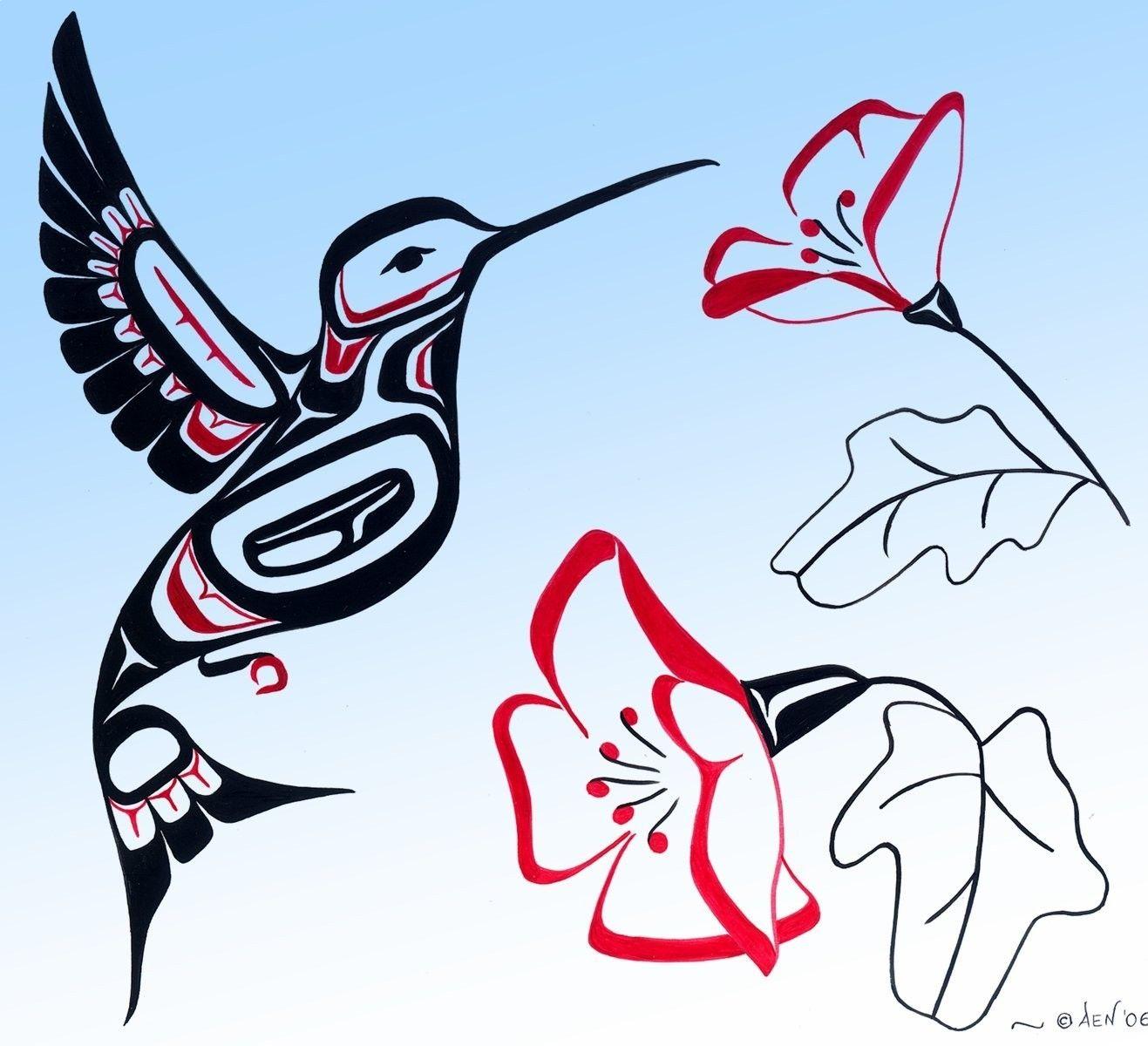 At last hummingbirds hummingbird tatoo and tattoo hummingbirds channelling stanley biocorpaavc Images