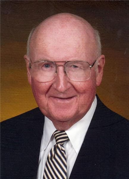 Obit - John Blaine Crimmins, Jr