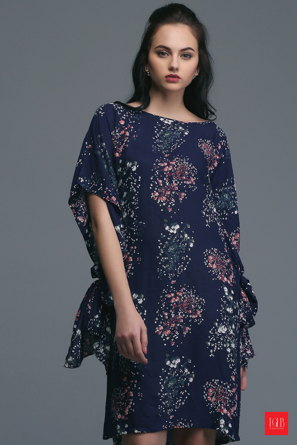 433d3078c60 7 Styles Of Kaftan Dresses To Flaunt This Summer