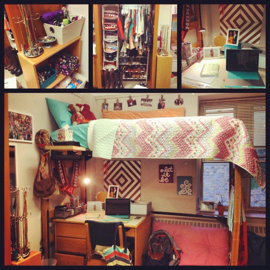 Small Crop Of Loft Dorm Room Ideas