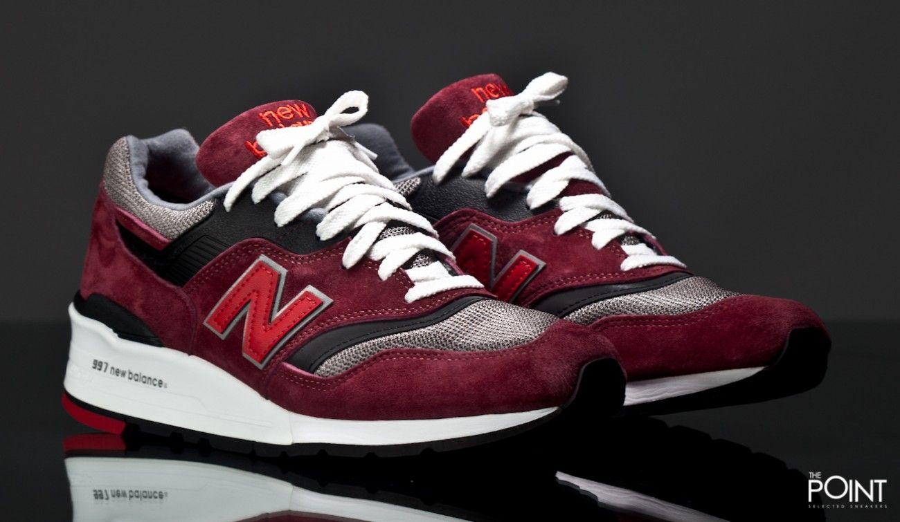 Zapatillas New Balance M1500 RO