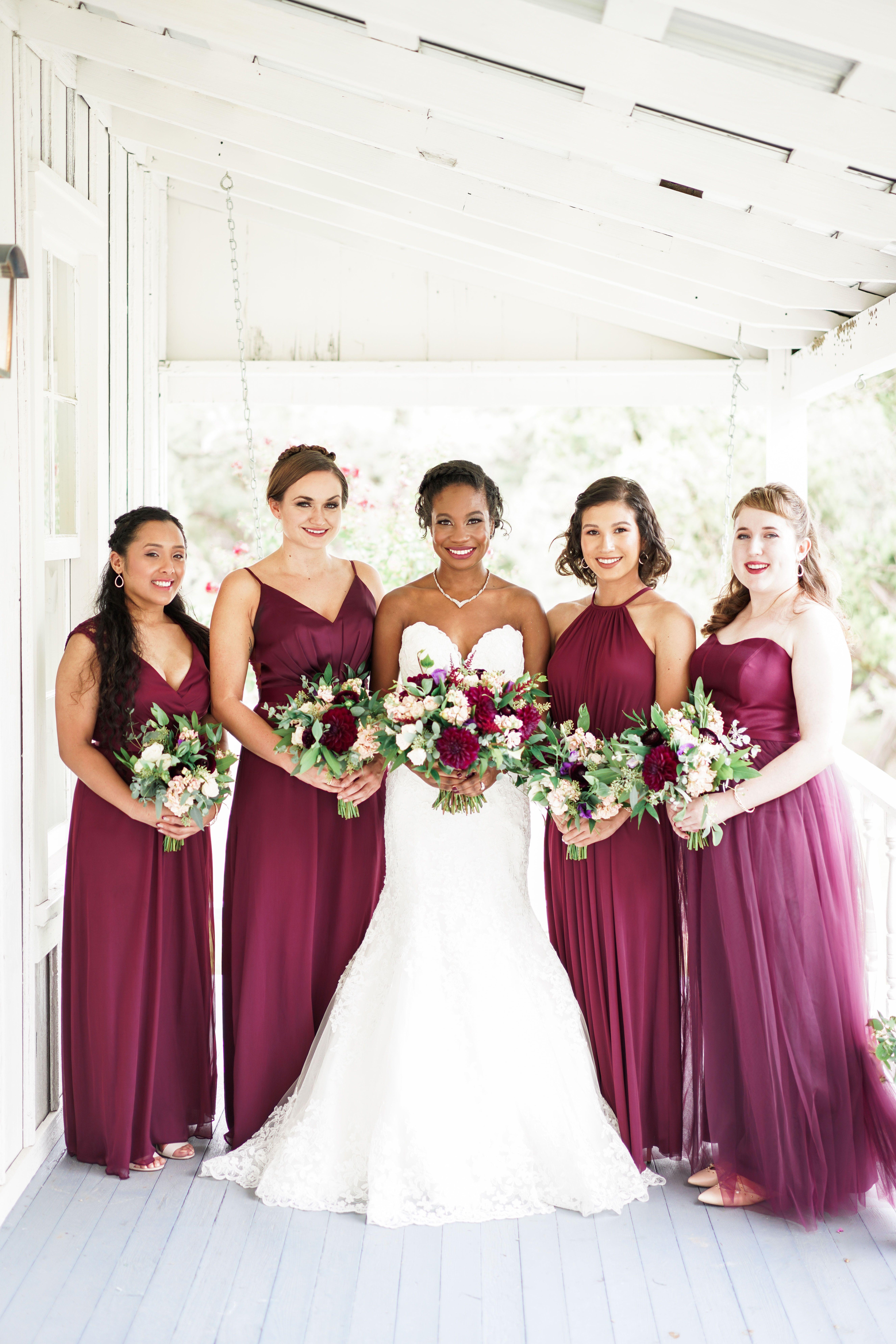 High School Sweethearts Wedding At The Ivory Oak In Texas