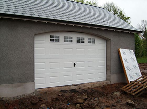 ThermAdor Residential insulated sectional garage doors are manufactured using Kingspan door panel and Kingspan components. When you\u0027re looking for maximum ... & ThermAdor Residential insulated sectional garage doors are ...