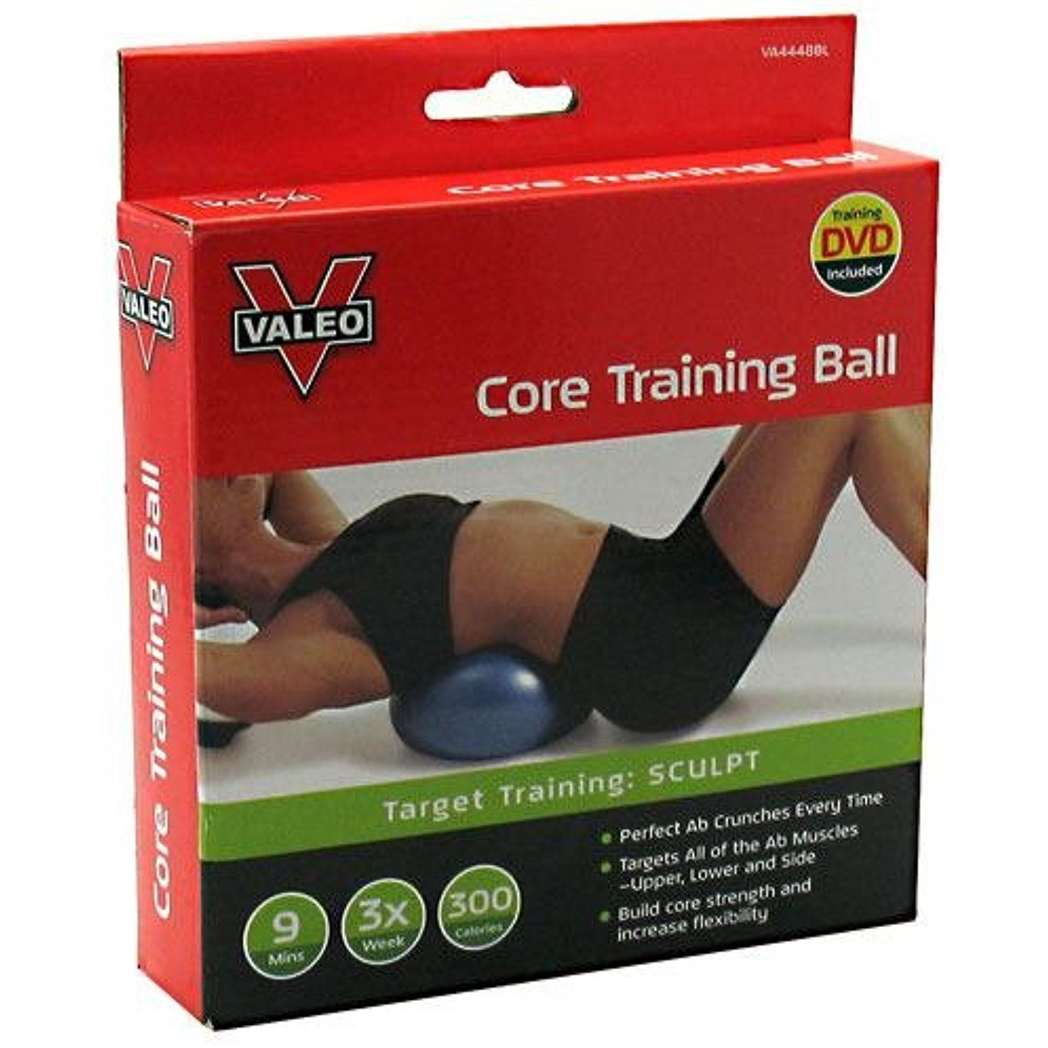 Valeo Core Training Ball >>> Click image to review more