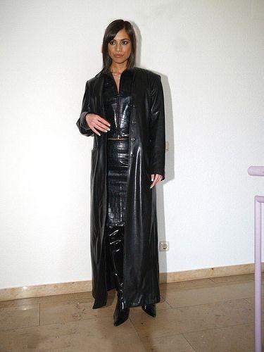 Leather domina | von leatherkiller@ymail.com Lederlady ...