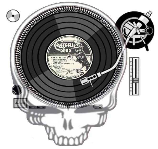Love The Vinyl Dead And Company Greatful Dead Grateful Dead