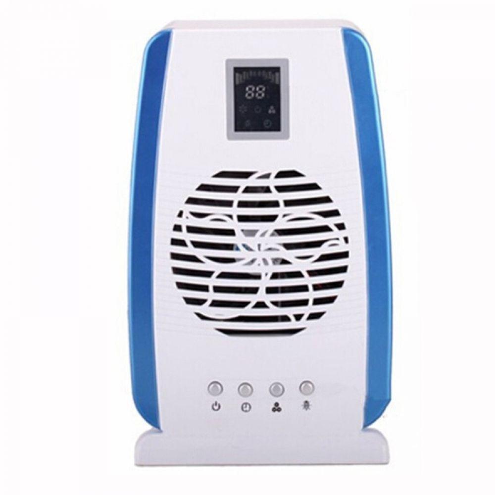 Home Air Purifier Negative Ion Generator Uv Lamp Sterilizer