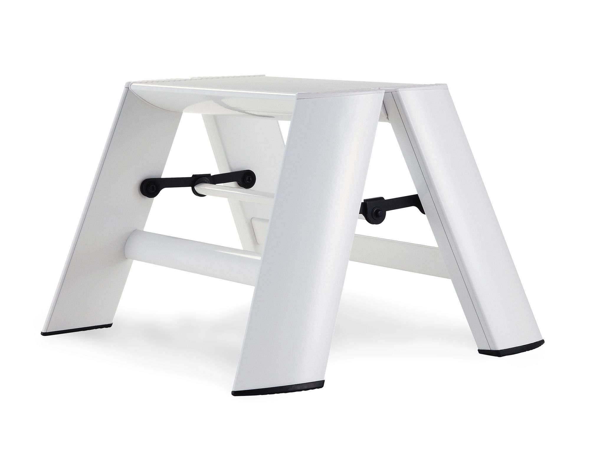 Pleasing 1 Step Aluminum Step Stool Products Stool Small Living Caraccident5 Cool Chair Designs And Ideas Caraccident5Info