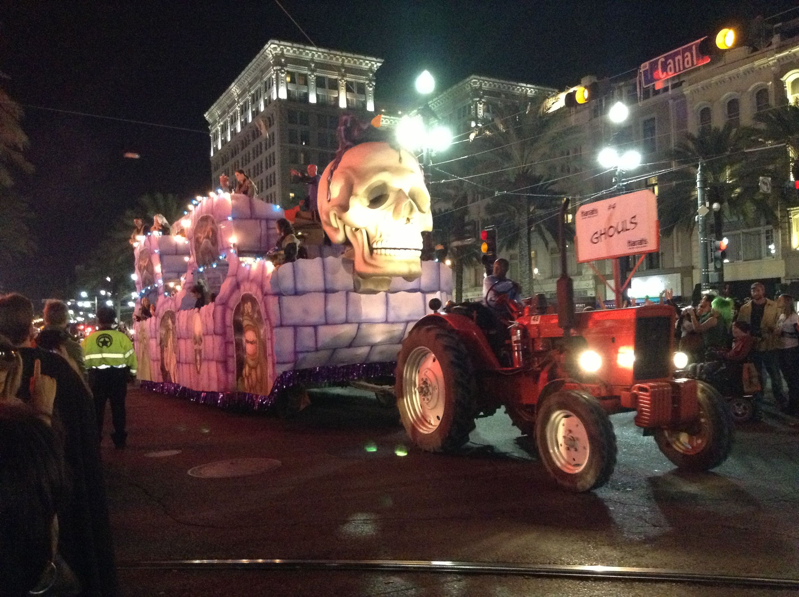 Halloween Events In New Orleans