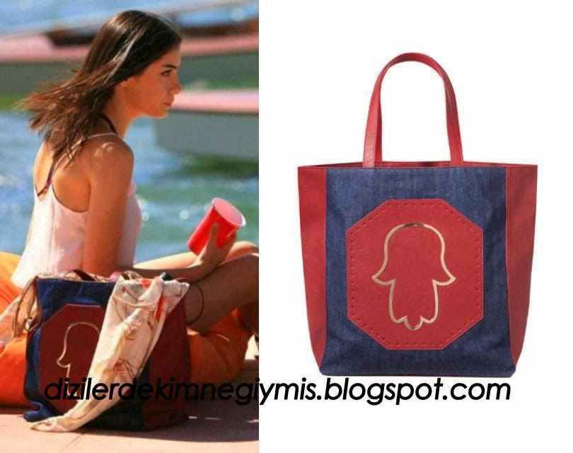 Photo of Medcezir – Part 4 Dresses and Accessories