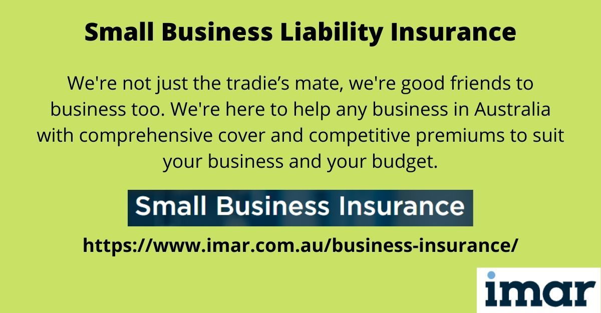 Pin On Small Business Liability Insurance