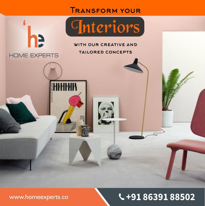 Home Experts Is One Of The Best Interior Designing Companies In Hyderabad We Offer Best Int Interior Design Companies Interior Designers In Hyderabad Interior