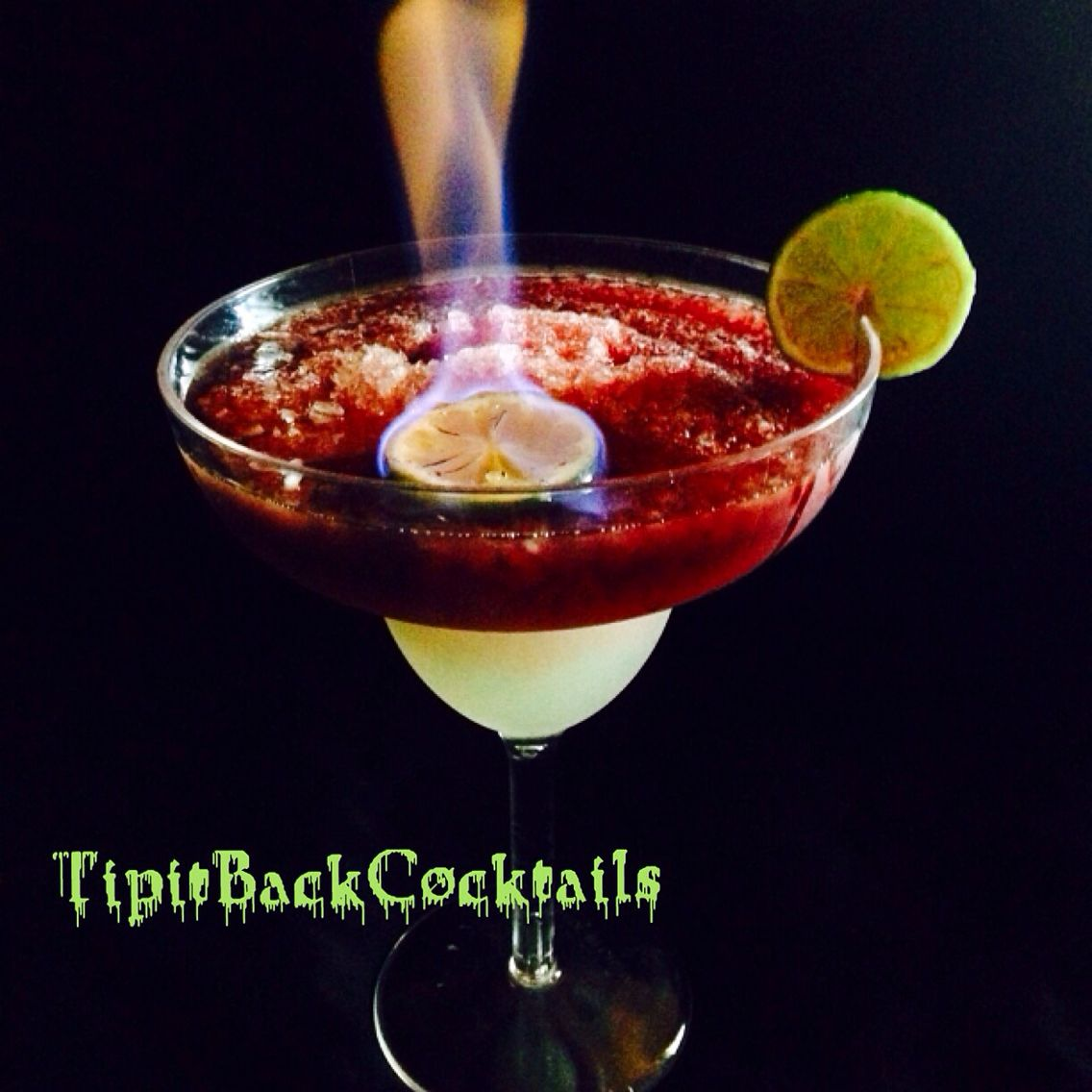 The Devils Margarita Prepare In Blender 6 Oz Classic Lime Margarita Mix 3 Oz Tequila Top Off With Classic Lime Margarita Lime Margarita Lime Margarita Mix