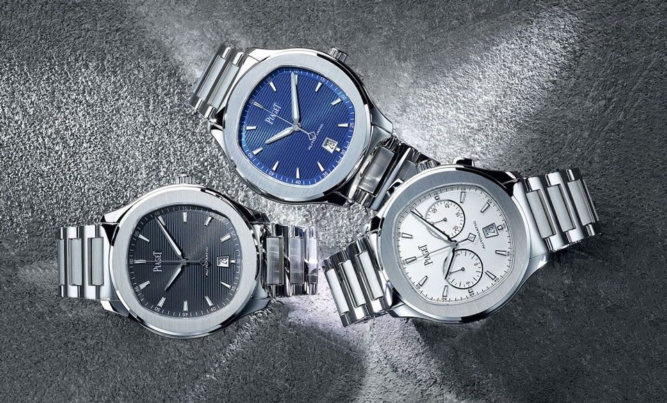On The Wrist: Road Testing The Piaget Polo S - #Piaget