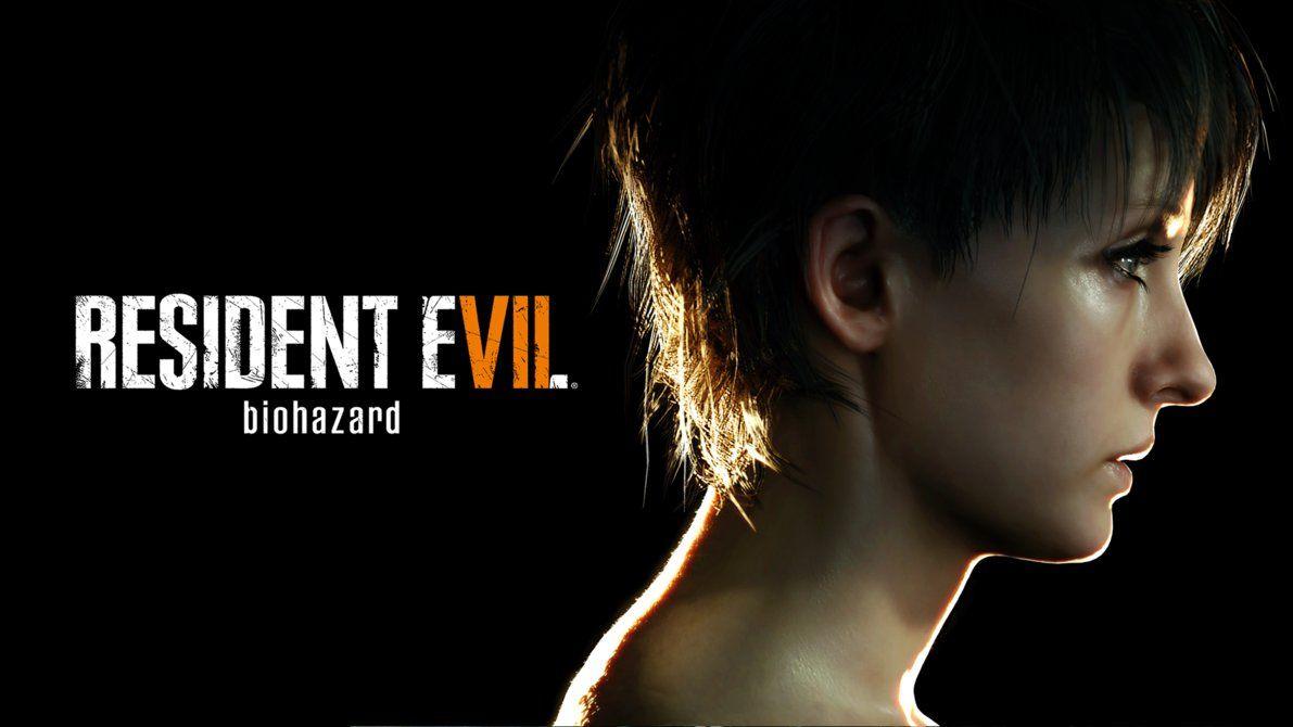 Resident Evil 7 Zoe Baker Wallpaper 1080p By Godrugalultimate