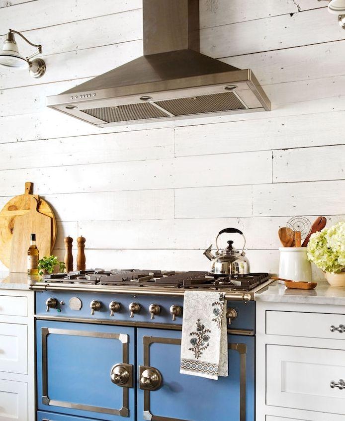 1001  idées pour aménager une cuisine campagne chic