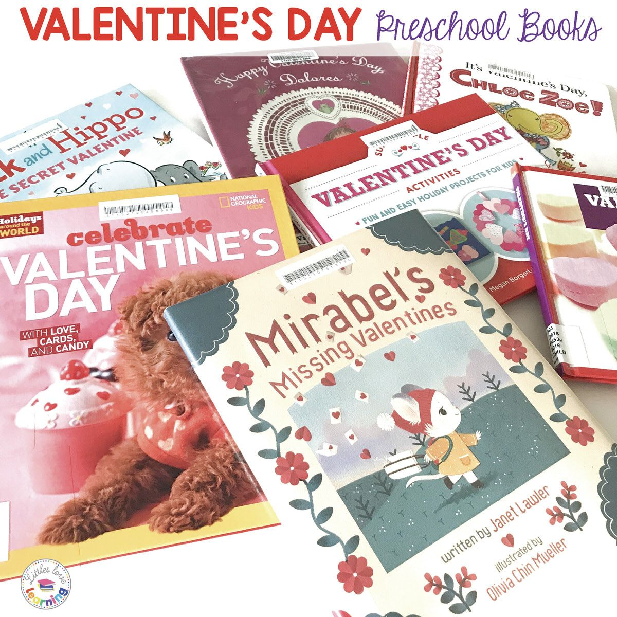 Free Valentine S Day Letter Activity Your Kids Will Love