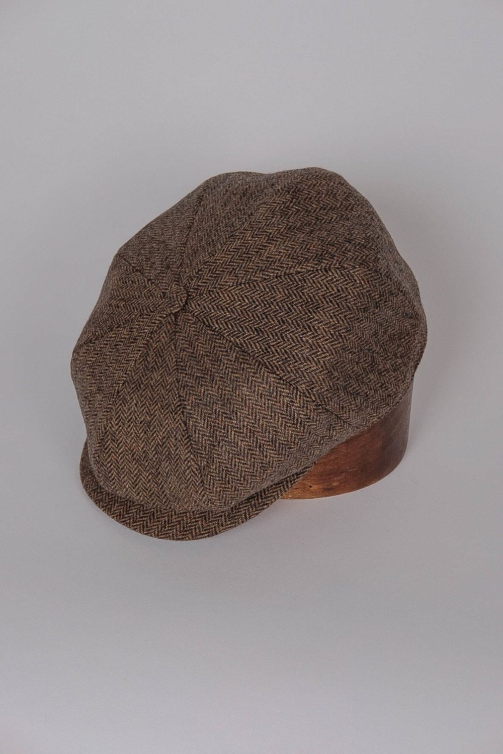 896d8ebde Wyler Baker Boy - Light Brown | Τραγιάσκα | Baker boy cap, Baker boy ...