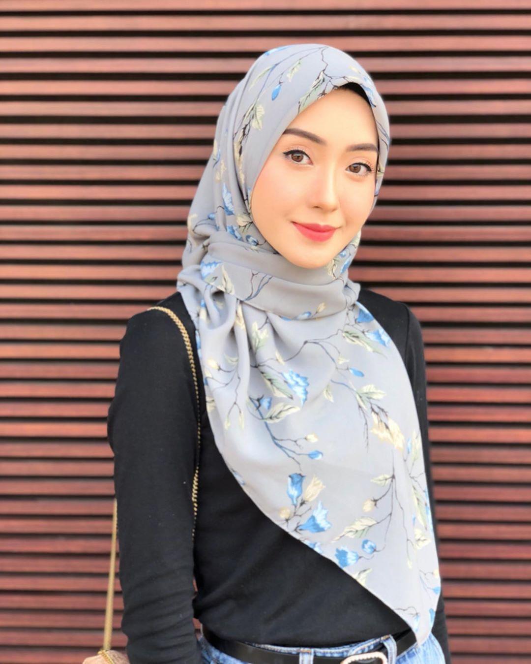 Pin On Beautiful Muslim Women 003