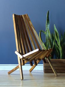 Comoda Chair ~