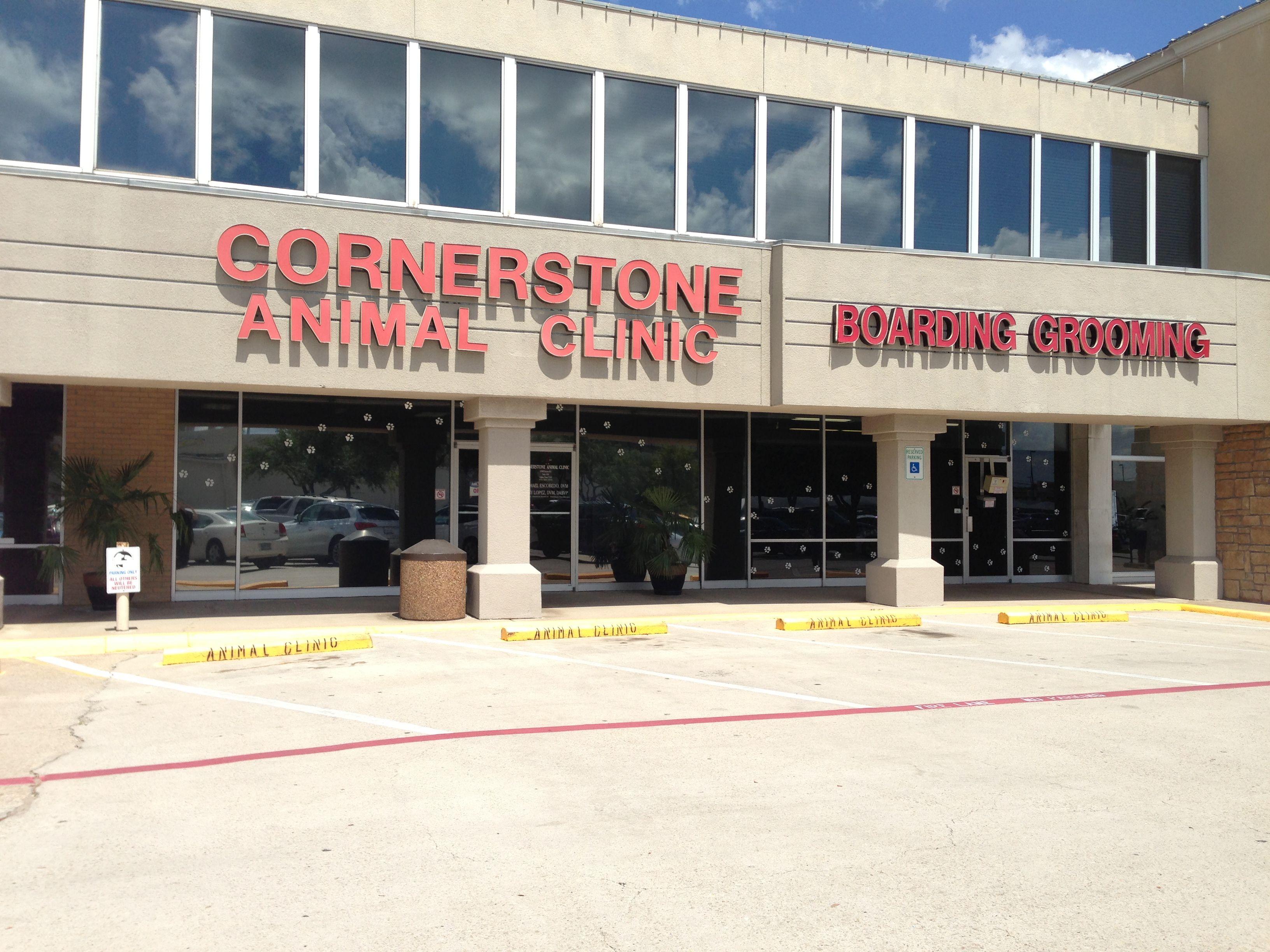Cornerstone Animal Clinic