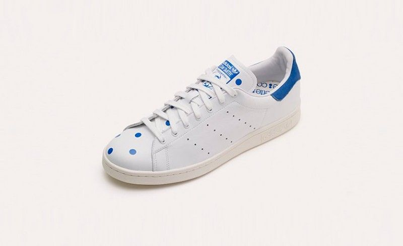 Adidas x Colette : des Stan Smith de collection