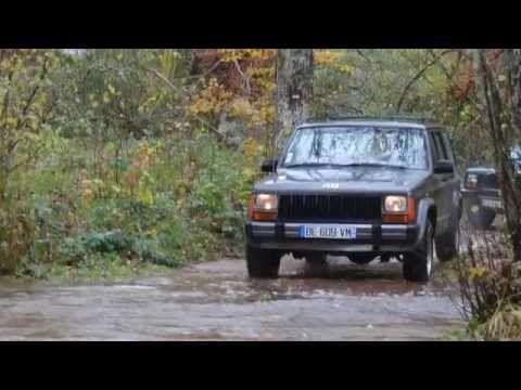 Davis AutoSports JEEP CHEROKEE SPORT XJ FOR SALE - YouTube