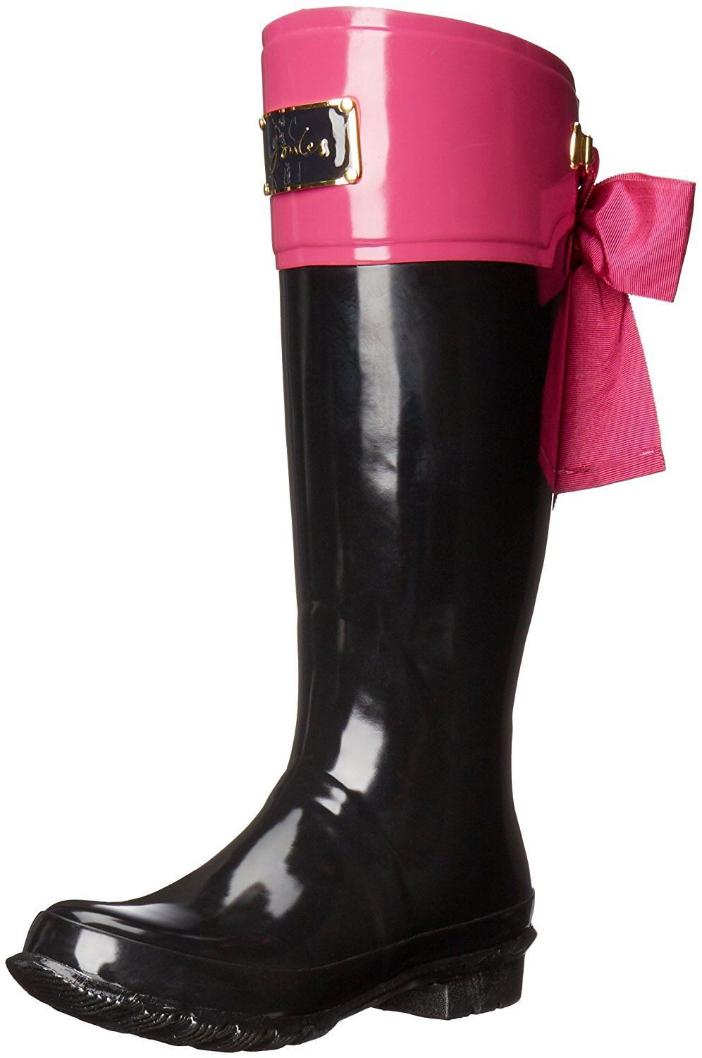 Evedon, Womens Wellington Boots Joules