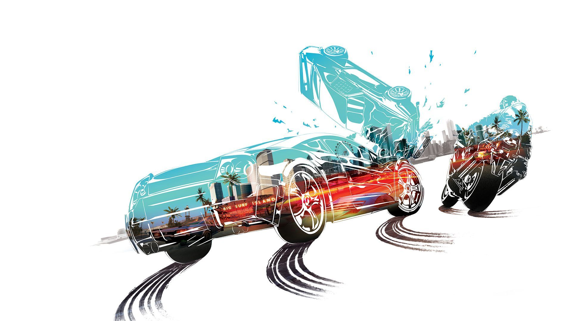 Burnout Paradise Remastered Is Coming To Nintendo Switch