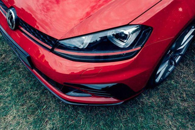 GTI VW