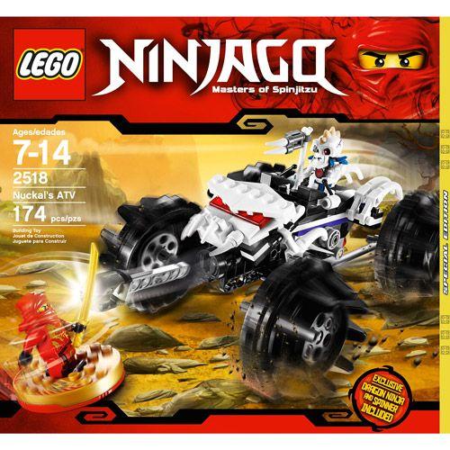 lego ninjago skull truck instructions