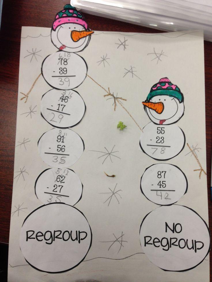 Nice Super Teacher Worksheets Subtraction Subtracting Digit Numbers ...
