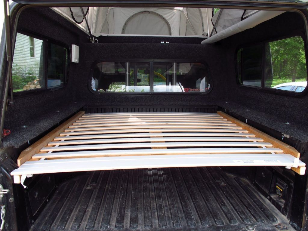 Best Truck Bed Ideas 41 RVtruckCAR Truck bed camping