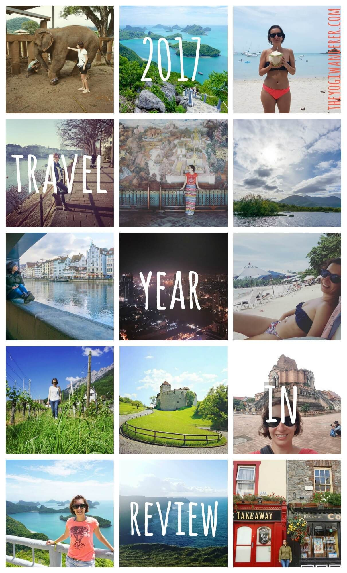 Photo of My 2017 travel year in review + my travel plans for 2018 – The Yogi Wanderer