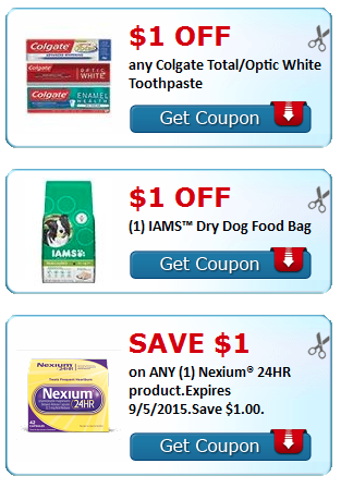 New Printable Coupons For Today 6 8 Printable Coupons Coupons Dog Food Recipes