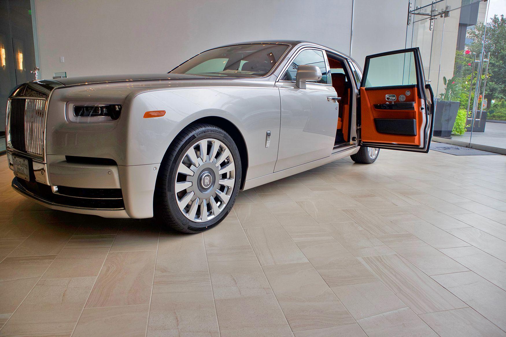 2018 Rolls Royce Phantom From Rolls Royce Houston Rolls Royce Royce Best Luxury Cars