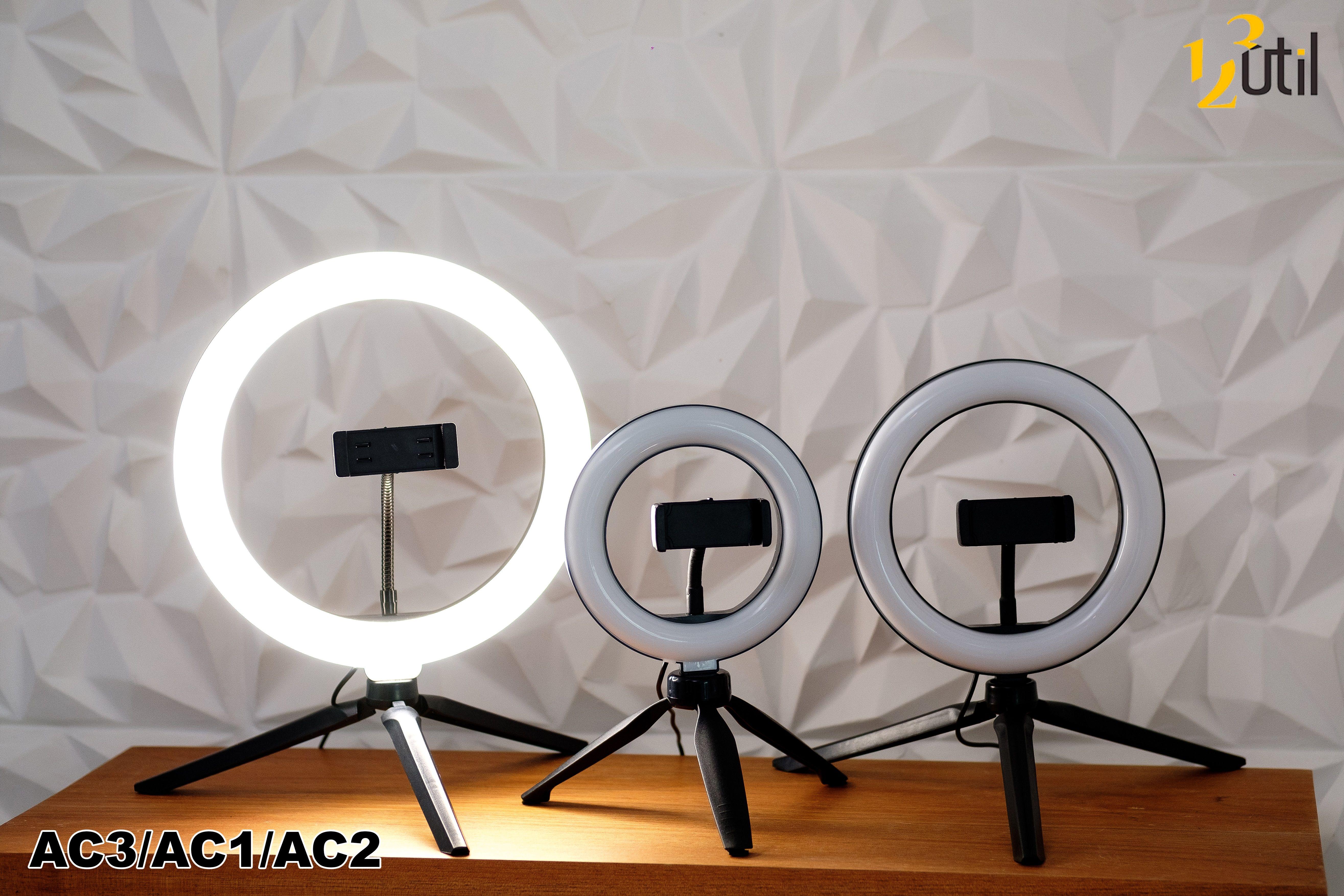 Ring Lights