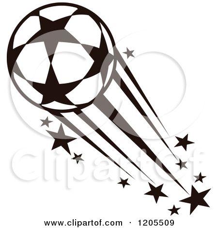 Royalty Free Rf Soccer Clipart Illustrations Vector Graphics 7 Soccer Tattoos Soccer Silhouette Clip Art